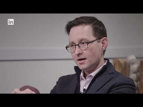What's Not on Andy Crestodina's LinkedIn Profile?