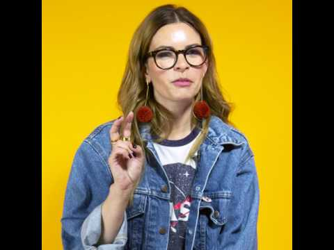 Kelly Oxford's 9 Tips to Make the Perfect Snapchat Story