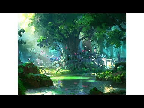 stream_error - I was chasing a firefly to light my way home but then I got lost into the forest