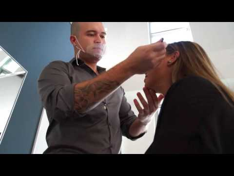 Tiago Saopaio Professional Stylist in Miami, FL Excellence in Training