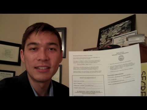 Christian Fong How to Fill out Absentee Ballot.MP4