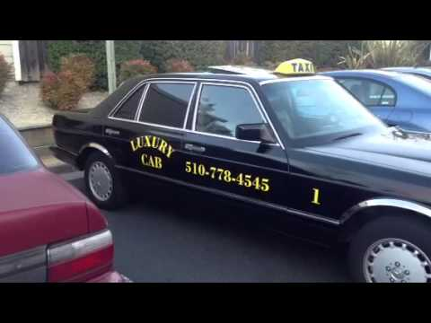 taxi business for sale