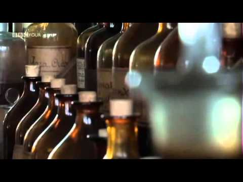 BBC Perfume documentary Part1