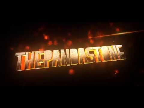 nueva intro para ThePandaStone