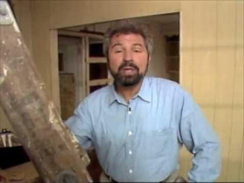How To: Create a Wood Block Floor