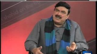 Dunya News-On The Front-06-Jan-14