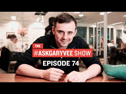 #AskGaryVee Episode 74: Podcasts, Sick Days, & Viral Videos