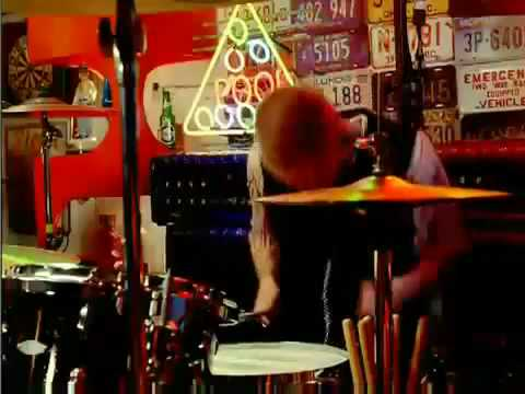 All American Rejects - Gives You Hell HD (Fedor Music)
