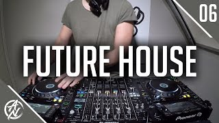 Future House Mix 2019   #7   The Best of Future House 2019 by Adrian Noble