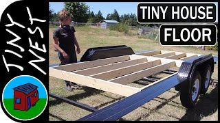Building the TotalBoat - Fitting the side planking (Episode