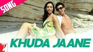 Khuda Jane by KK & Shilpa Rao