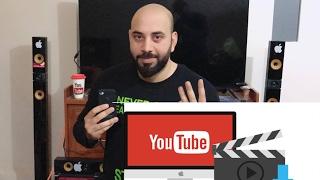 افضل برنامج لتحميل الفيديو والصوت من اليوتيوب للايفون