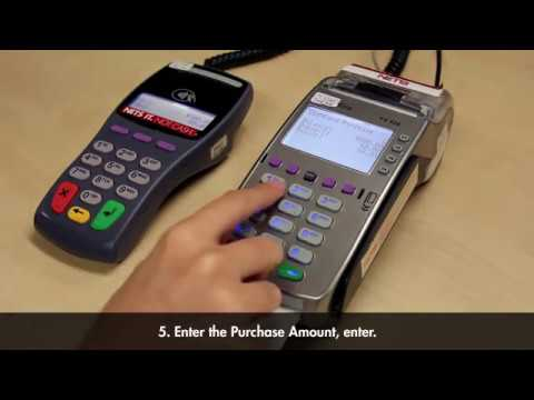 NETS CashCard Guide - Purchase, Check Balance, and Reprint Receipt