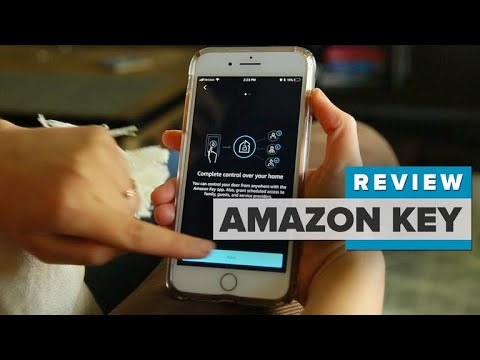 Amazon Key review: Better than I expected