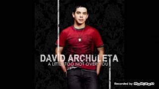 david archuleta mp3 download