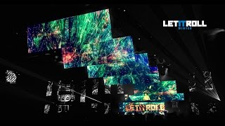 TECHNIMATIC - Let It Roll Winter Edition 2016 - Factory Stage