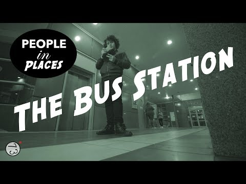 People in Places: