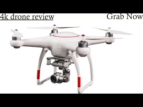 Everything You Wanted to Know About 4k drone review and Were Afraid To Ask 2018