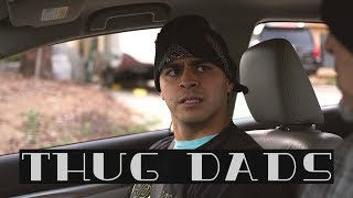 Thug Dads | David Lopez