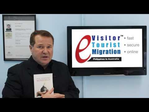 FAQ: Can I extend my Tourist visa while I am in Australia?