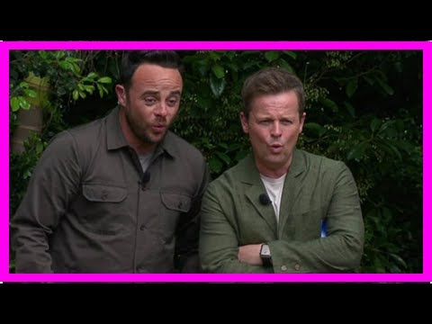 I'm a celebrity… get me out of here! 2017 cancelled?