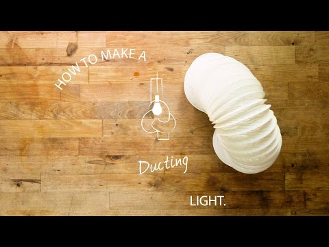 How To: Ducting Light