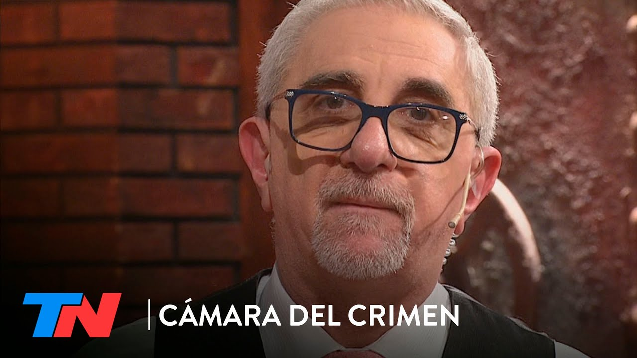 La verdad sobre el crimen de María Marta García Belsunce | CÁMARA DEL CRIMEN