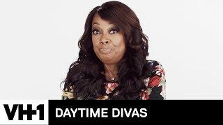 Star Jones Discusses Her Tell-All Books & Guest Co-Hosts   Daytime Divas