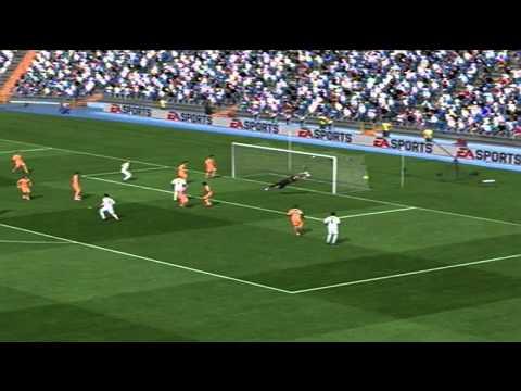 Fifa Match of the Week: El Clásico (Real Madrid vs Barcelona)