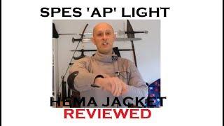 Superior Fencing Jacket - Gear Reviews