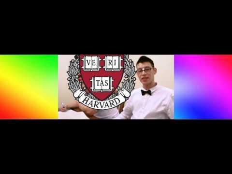 How to Get into Harvard ft. Ryan Higa