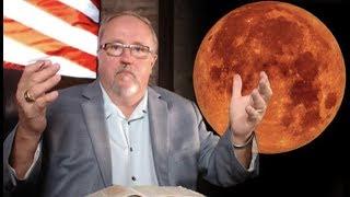 "Prophecy Alert:  ""Blood Moon Sign"" Tied To Hawaii Volcano"