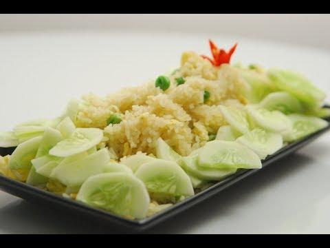 Thai Fried Rice | New Season | Cooksmart | Sanjeev Kapoor Khazana