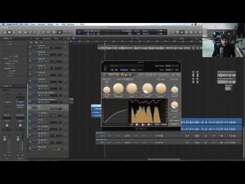 Basic Mixing for Rap Vocals (Verse)