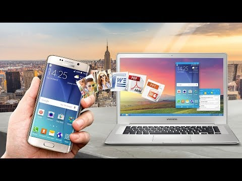How To Download And Install Samsung SideSync