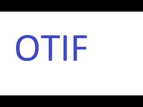 OTIF and Advanced OTIF for Walmart & Others