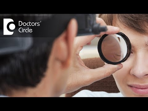 Can one develop Glaucoma without an increase in eye pressure - Dr. Sunita Rana Agarwal