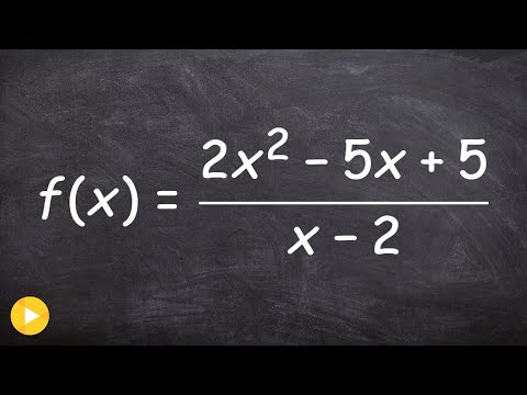 Find the Vertical, Horizontal and Slant Asymptote