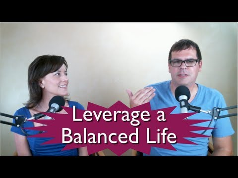 Empower Life Balance with Momentum