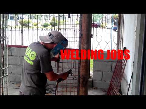 Welding Jobs In Philippines
