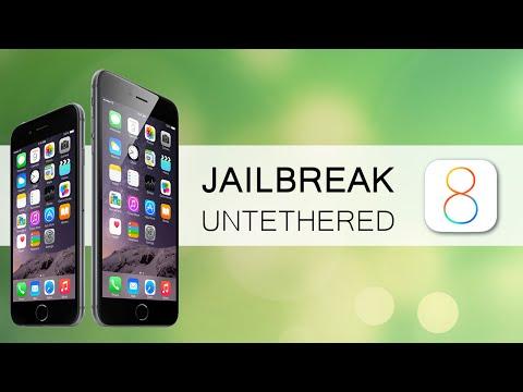 How to JAILBREAK and INSTALL CYDIA on iOS 8.1! (iPhone, iPod, iPad)