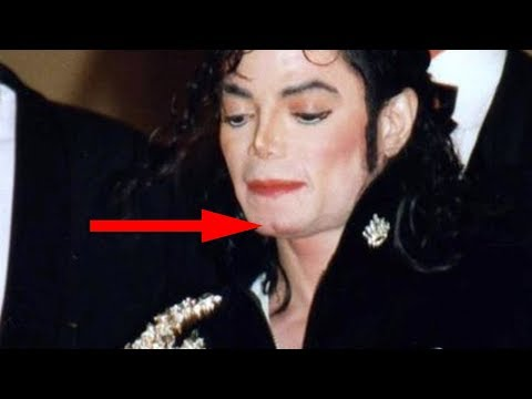 19 Things You Didn't Know About Michael Jackson!