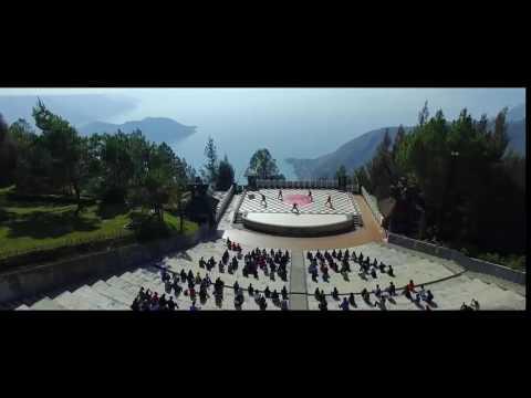 Cahaya Cinta Pesantren Trailer 2017  Film Indonesia TERBARU