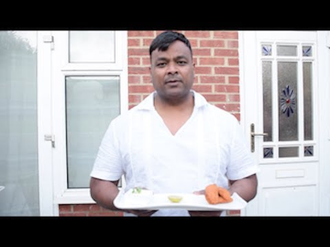 How to make Fish Fingers in Hindi | by Chef Irfan Khan