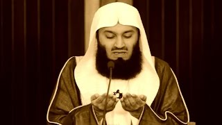 One of the Best Dua to make - Mufti Menk