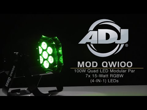 ADJ MOD QW100