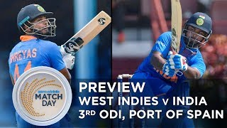 Ganga: India need not pre-determine their No. 4 batsman