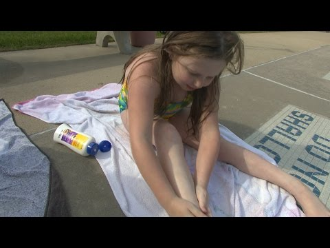 Sunscreen for Kids | Consumer Reports