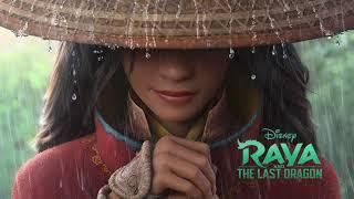 BEGINNERS, Night Panda - Start A Riot (Raya and the Last Dragon Trailer Song)