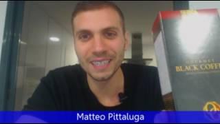 Motivazione personale - Power Hour con Matteo Pittaluga